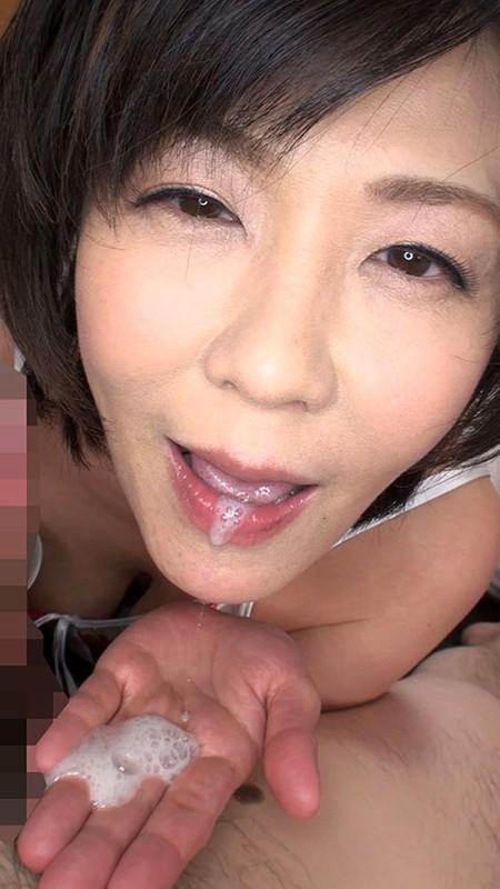 円城ひとみ 五十路むっちり美熟女エロ画像68枚のa018枚目