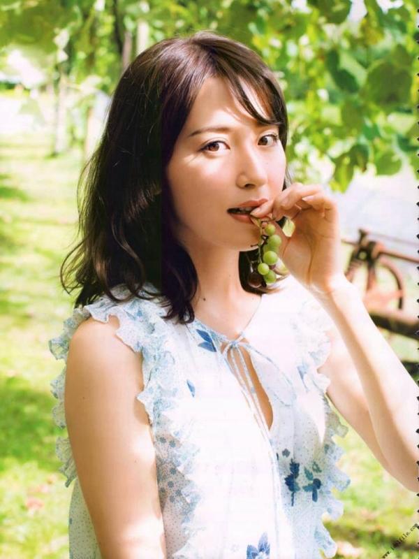 乃木坂46 衛藤美彩 デカパイ水着セミヌード画像60枚の14番