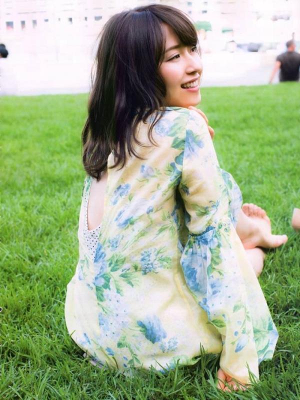 乃木坂46 衛藤美彩 デカパイ水着セミヌード画像60枚の20番
