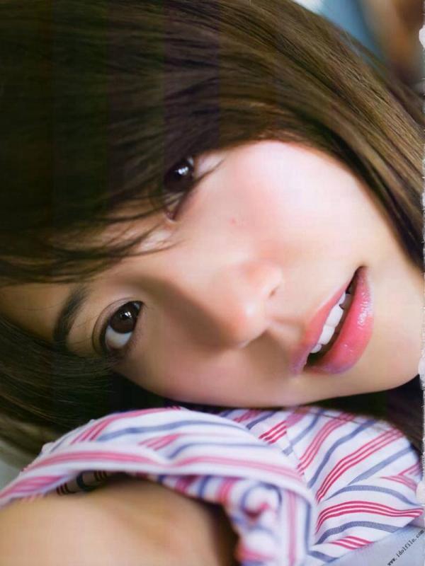 乃木坂46 衛藤美彩 デカパイ水着セミヌード画像60枚の60番
