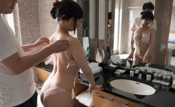 美熟女エロ画像 性欲が強そうなFカップ巨乳の美人奥様80枚の13枚目