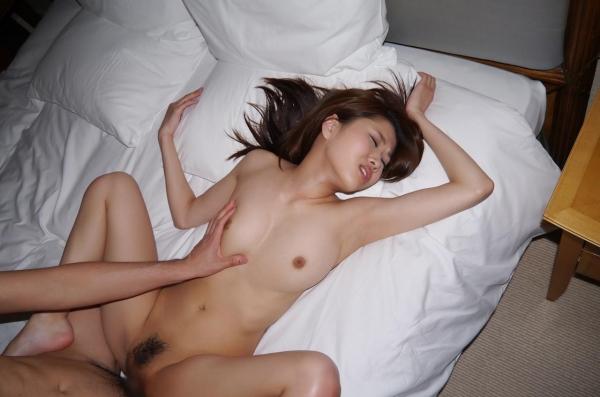 主観セックス画像 快感のピーク射精直前120枚の010枚目