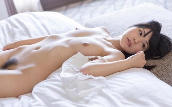 藤波さとり(幸田ユマ)清楚系の黒髪スリムな美女エロ画像53枚のa023枚目