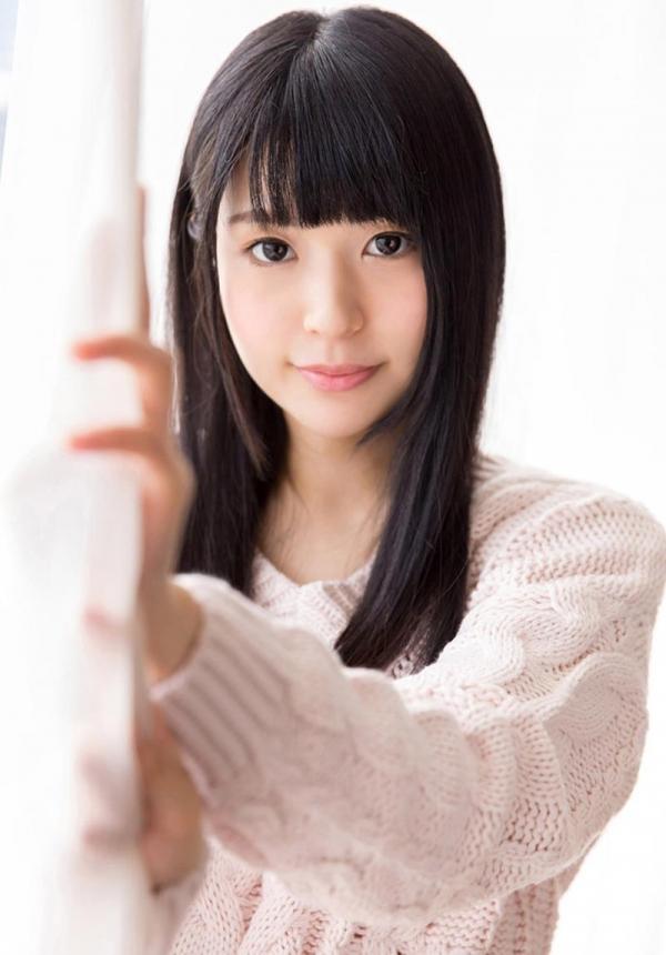 藤波さとり(幸田ユマ)清楚系の黒髪スリムな美女エロ画像53枚のa031枚目