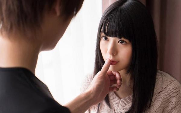 藤波さとり(幸田ユマ)清楚系の黒髪スリムな美女エロ画像53枚のa034枚目