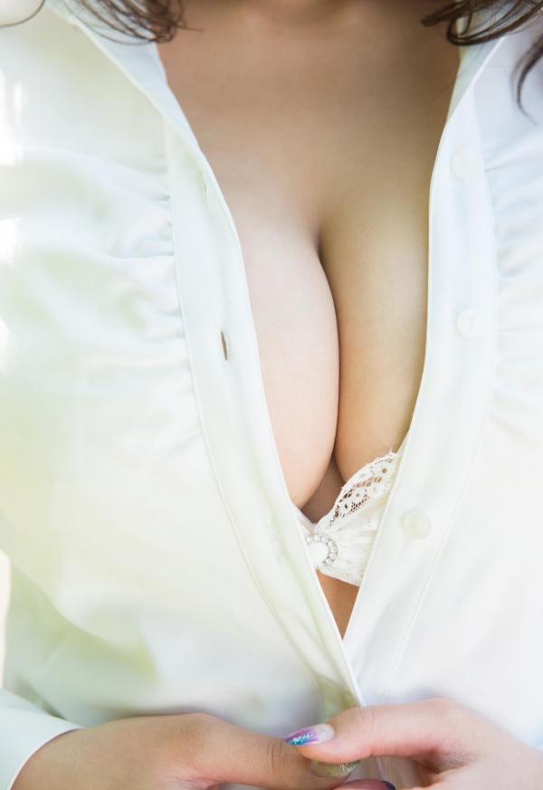 深田ナナ 垂れ超乳の美女ヌード画像160枚の617番