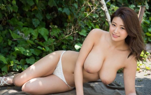 深田ナナ 垂れ超乳の美女ヌード画像160枚の630番