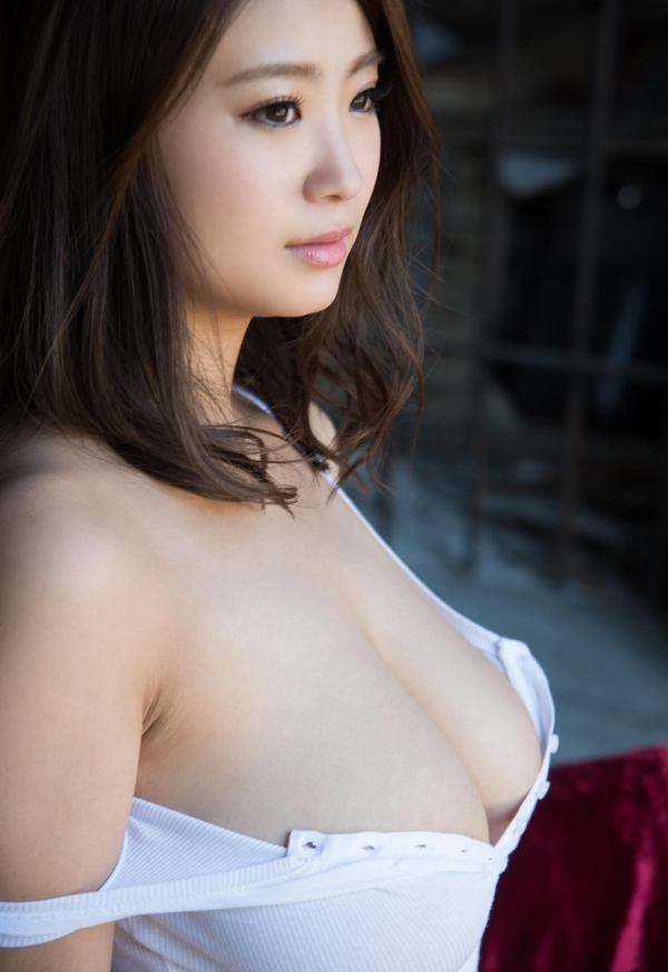深田ナナ 垂れ超乳の美女ヌード画像160枚の061番