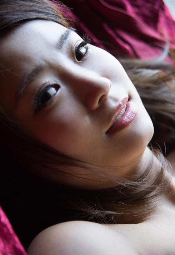 深田ナナ 垂れ超乳の美女ヌード画像160枚の081番