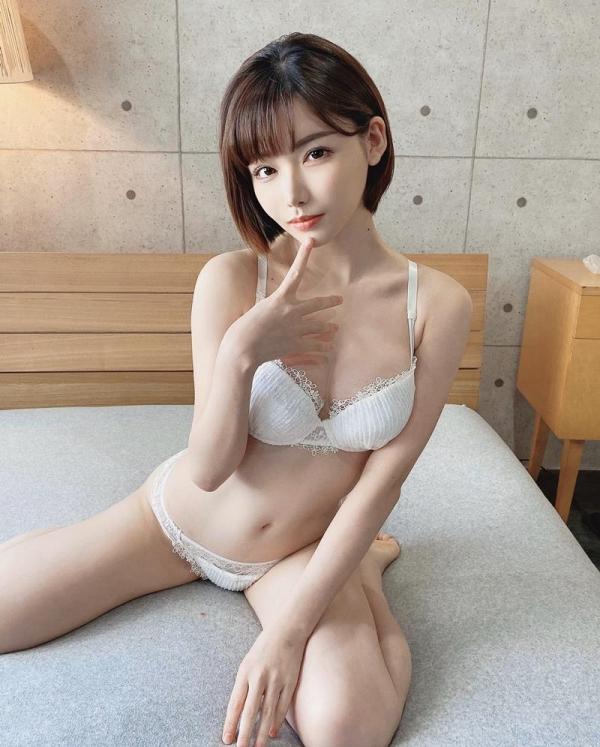 深田えいみ 敏感ボディの超淫乱なスレンダー美女エロ画像51枚のa14枚目