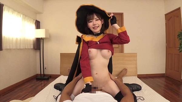 深田えいみ 敏感ボディの超淫乱なスレンダー美女エロ画像51枚のb13枚目