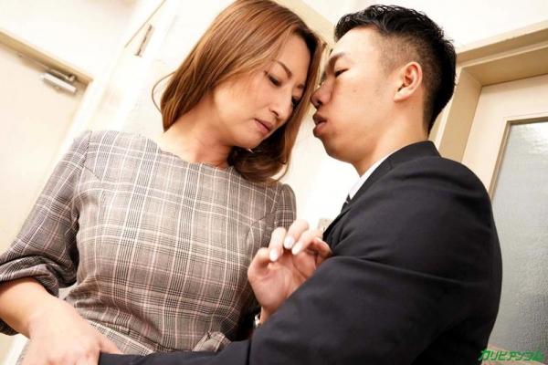 美巨乳の美熟女 吹石れな(玲奈)不倫妻の情事 エロ画像36枚のa012枚目