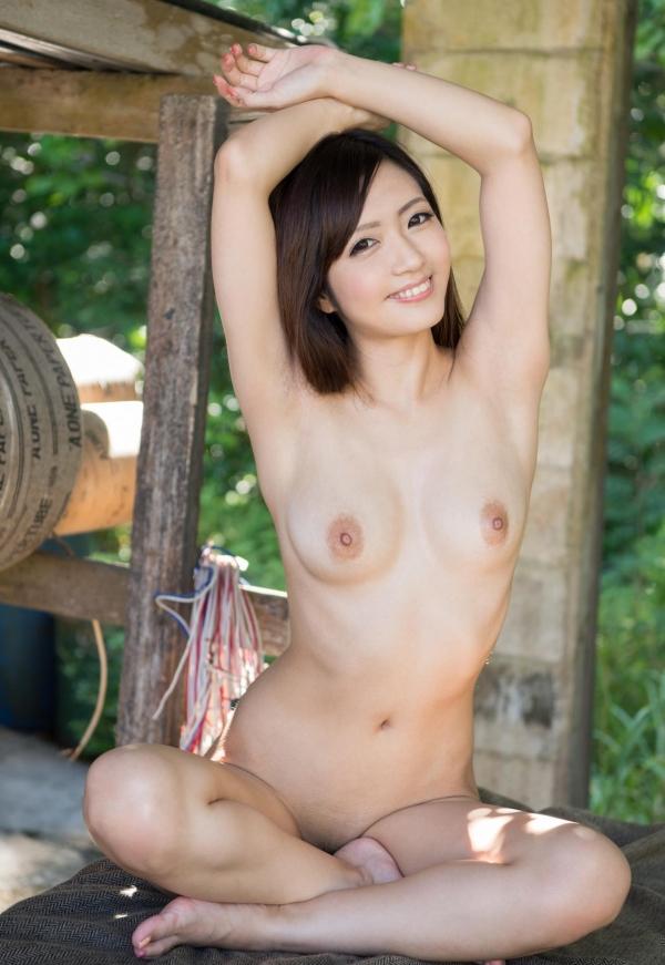 全裸画像 スレンダー美女達のフルヌード130枚の011枚目