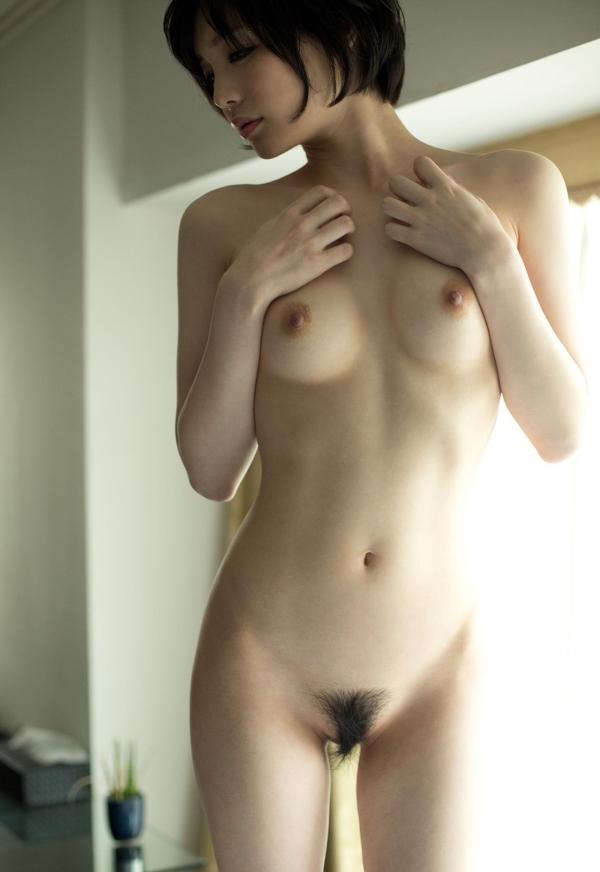 全裸画像 スレンダー美女達のフルヌード130枚の110枚目