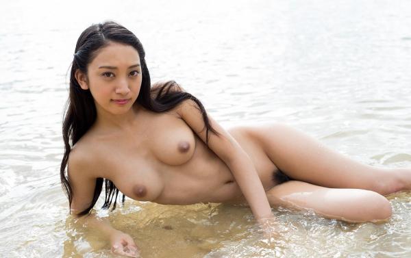 全裸画像 スレンダー美女達のフルヌード130枚の120枚目