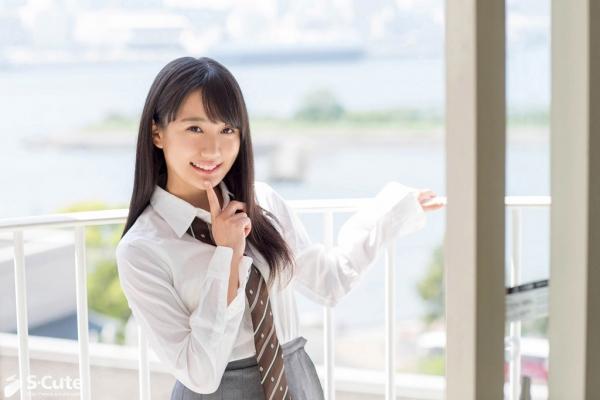 ふわり結愛 S-Cute Yua ハニカミ美少女エロ画像44枚の1