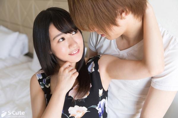 ふわり結愛 S-Cute Yua ハニカミ美少女エロ画像44枚のa27枚目