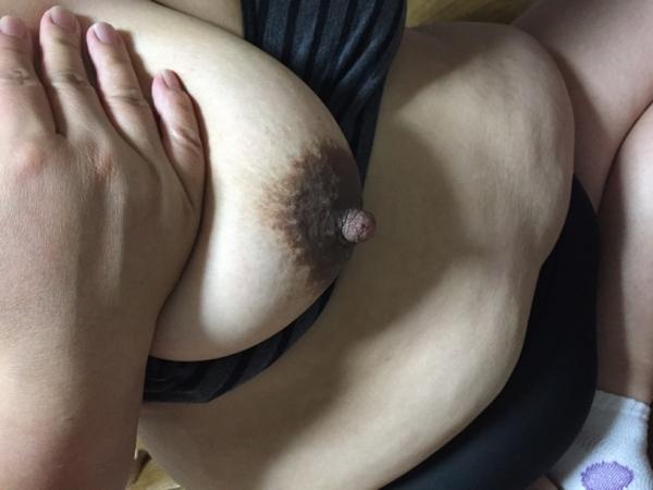 激ぽちゃ熟女 ブクブク太った重量級デブ女のエロ画像40枚の020枚目