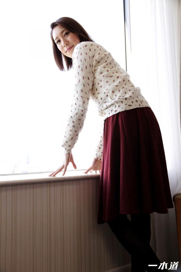 人妻の昼顔 垂れ乳熟女 浜田麻由美エロ画像43枚の006枚目