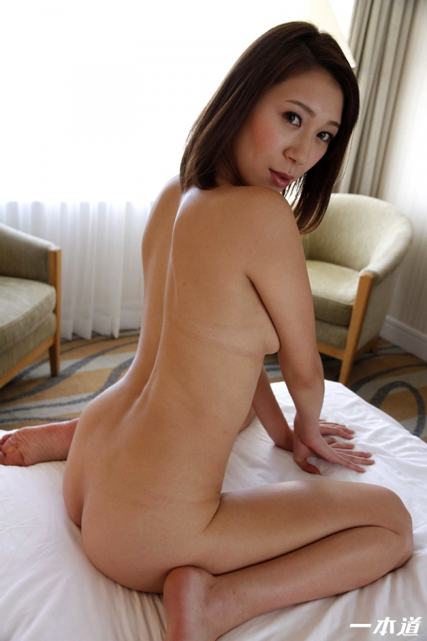 人妻の昼顔 垂れ乳熟女 浜田麻由美エロ画像43枚の2