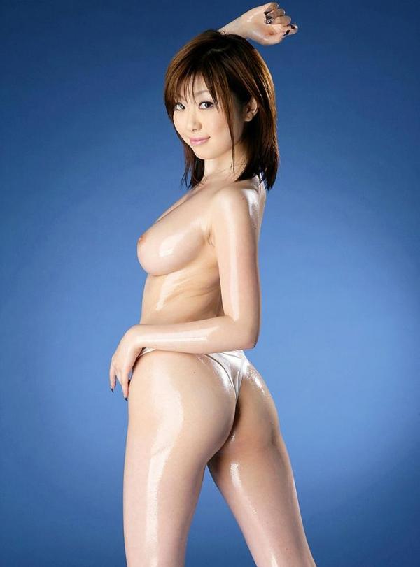懐かしのエロス 浜崎りお 爆乳スレンダー美女エロ画像83枚の02枚目