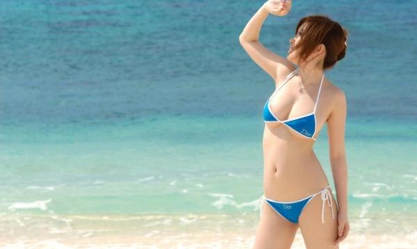 懐かしのエロス 浜崎りお 爆乳スレンダー美女エロ画像83枚の25枚目