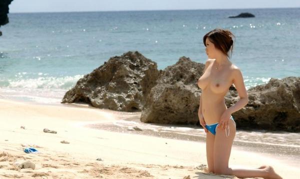 懐かしのエロス 浜崎りお 爆乳スレンダー美女エロ画像83枚の33枚目