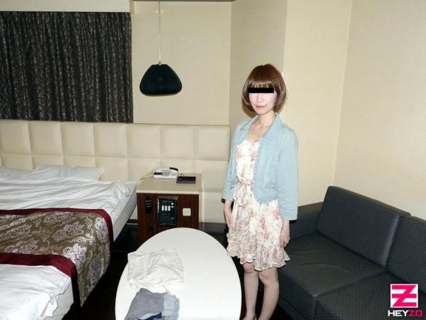 花田まお 色白細身の熟れた体を持て余す欲求不満の素人エロ画像42枚のa004枚目
