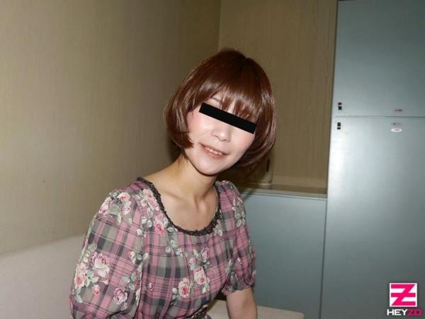 花田まお 色白細身の熟れた体を持て余す欲求不満の素人エロ画像42枚のb001枚目