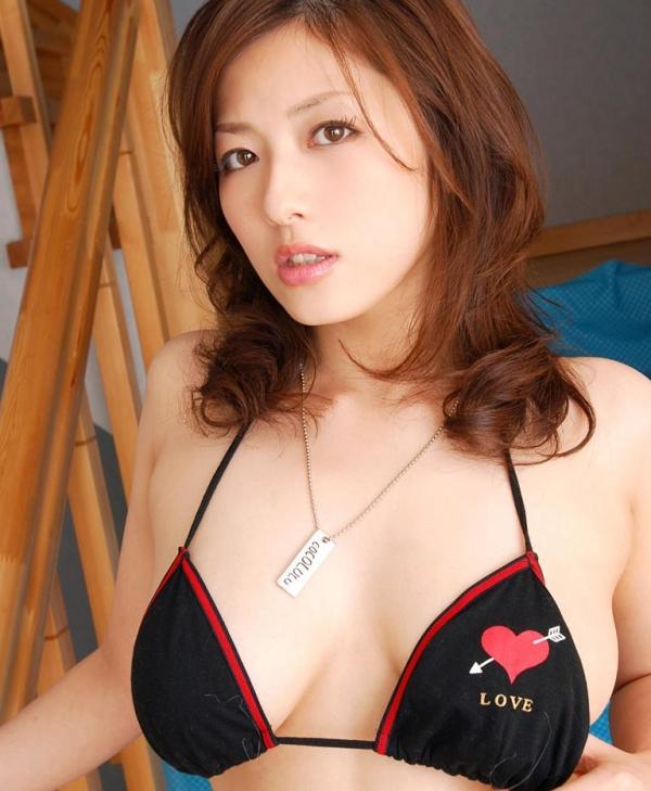 懐かしのエロス 花井メイサ 美形ハーフ爆乳美女エロ画像110枚の082枚目