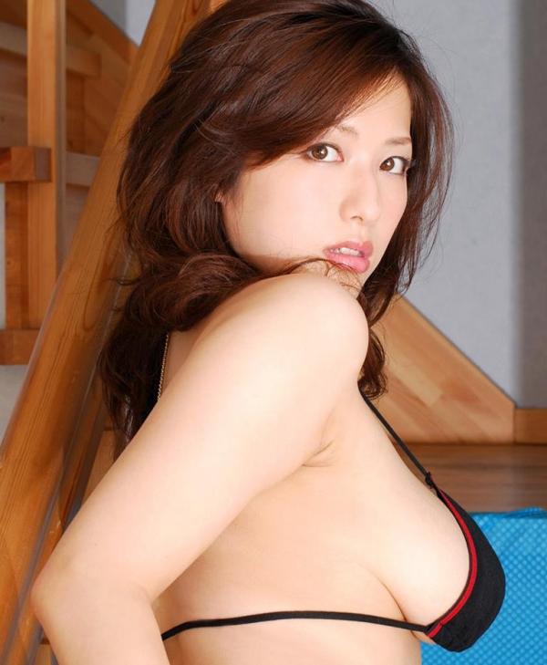 懐かしのエロス 花井メイサ 美形ハーフ爆乳美女エロ画像110枚の086枚目