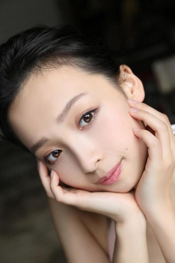 華村あすか 麗しの水着画像 10代の曲線美100枚の049枚目