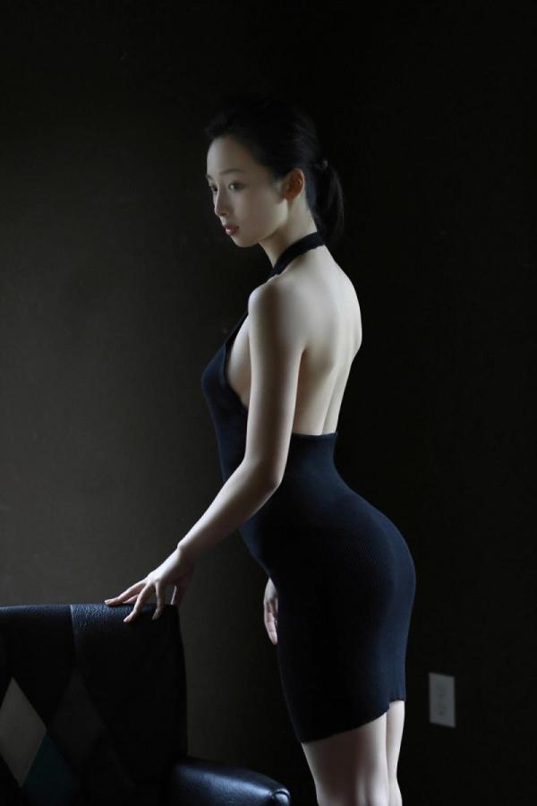 華村あすか 麗しの水着画像 10代の曲線美100枚の051枚目