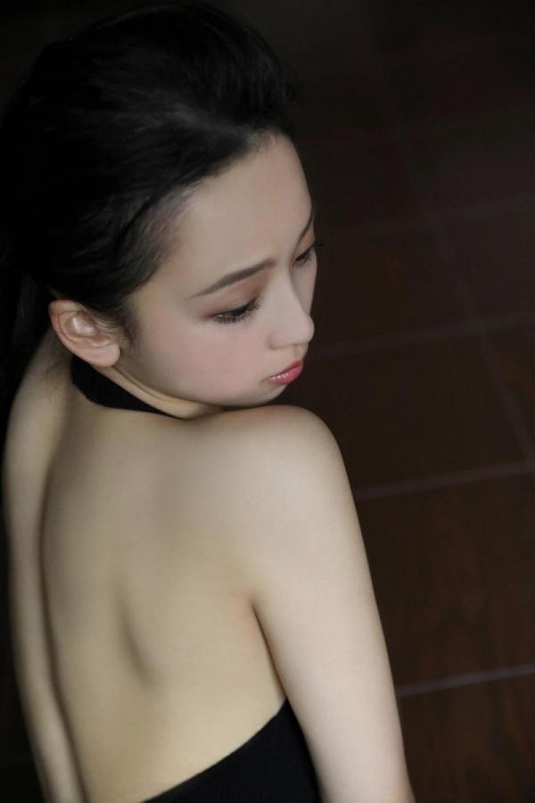 華村あすか 麗しの水着画像 10代の曲線美100枚の061枚目