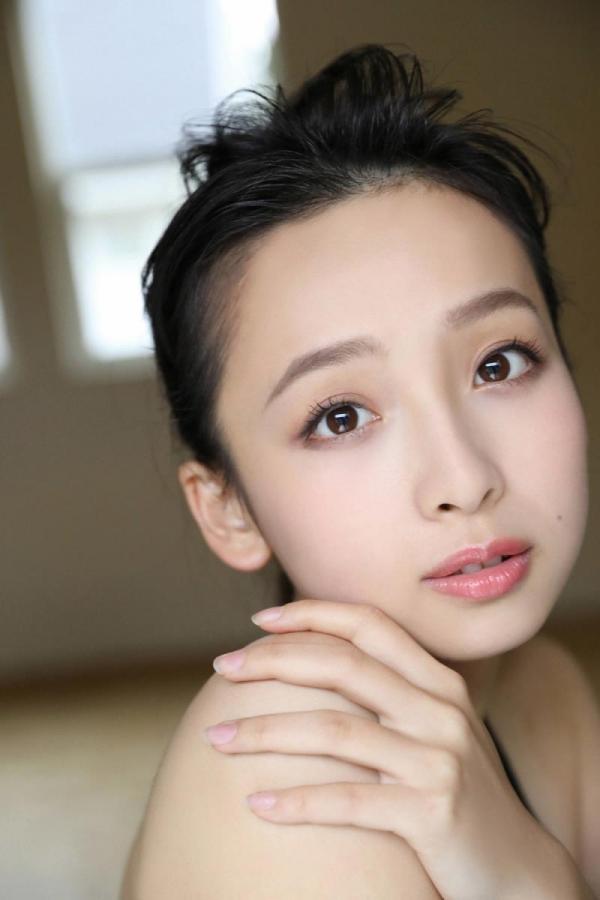 華村あすか 麗しの水着画像 10代の曲線美100枚の068枚目