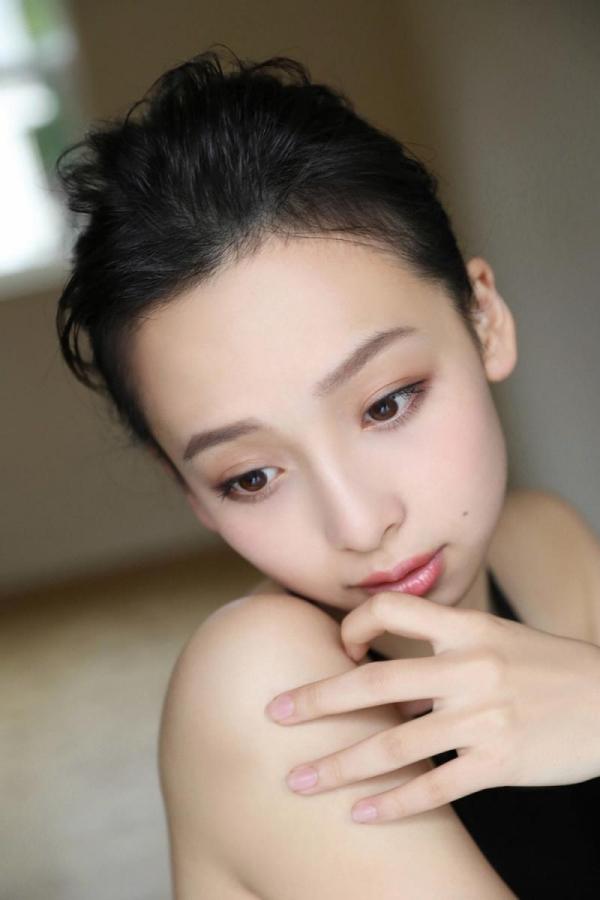 華村あすか 麗しの水着画像 10代の曲線美100枚の069枚目