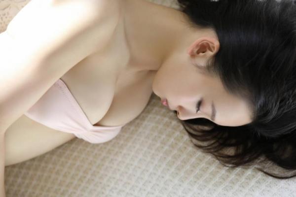 華村あすか 麗しの水着画像 10代の曲線美100枚の098枚目