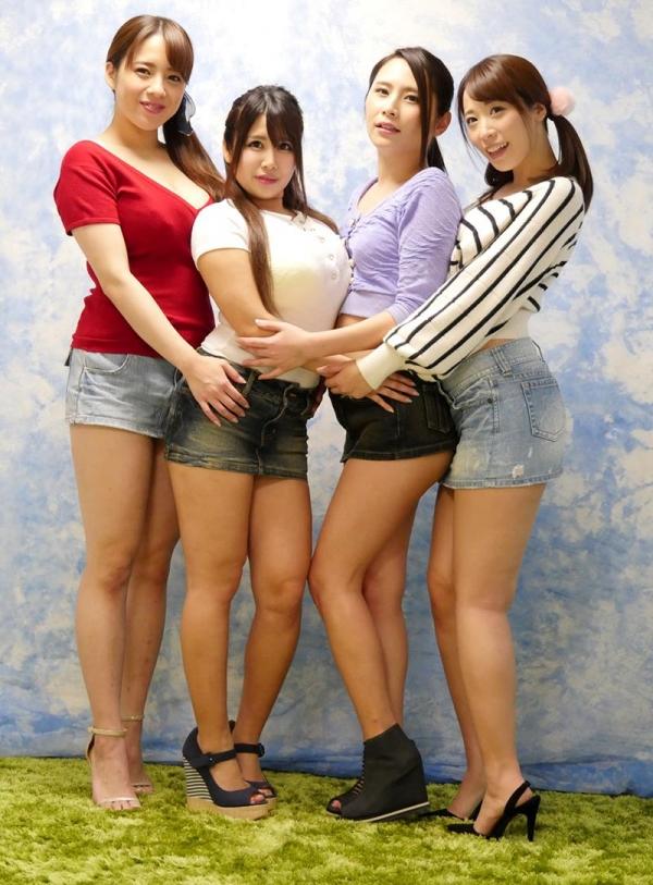 花咲いあん 三島奈津子 葉月美音 桃瀬ゆり コスプレ エロ画像50枚の003枚目