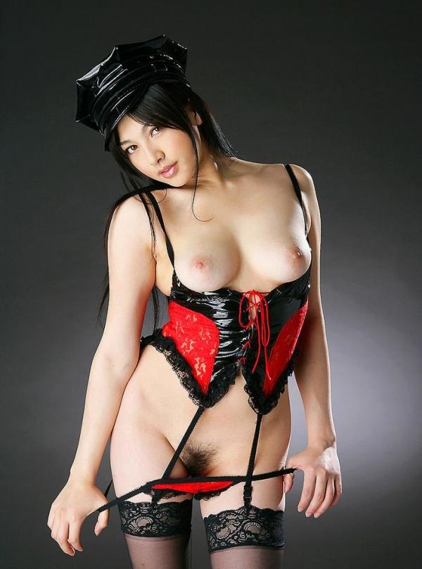 懐かしのエロス 原紗央莉(七海 まい)美巨乳ハーフ美女エロ画像60枚の030枚目