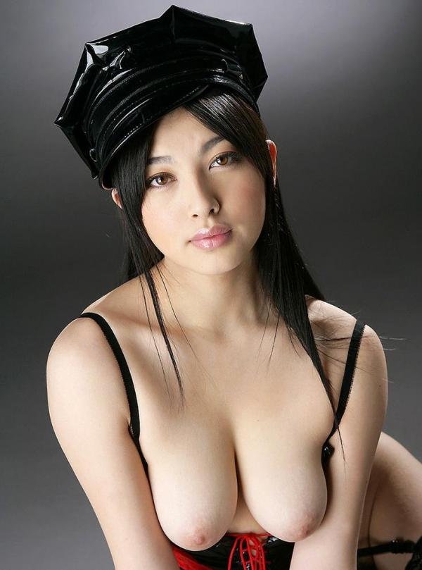 懐かしのエロス 原紗央莉(七海 まい)美巨乳ハーフ美女エロ画像60枚の034枚目
