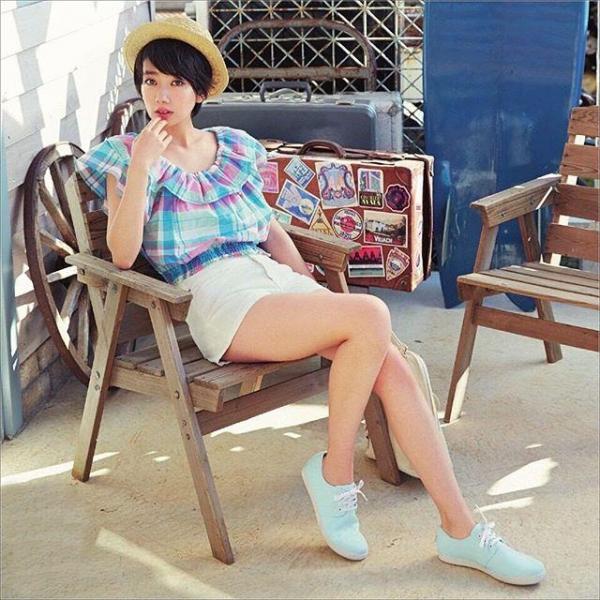 波瑠 ビキニの水着など高画質画像15