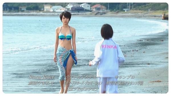 波瑠 ビキニの水着など高画質画像22