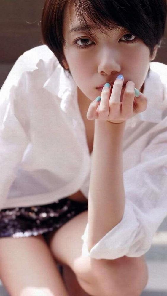 波瑠 ビキニの水着など高画質画像34