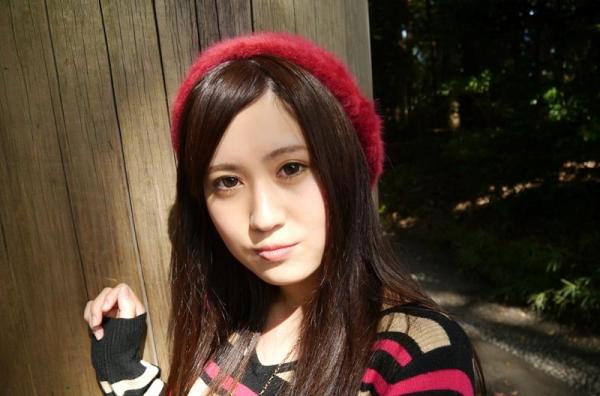 はるかみらい(前田由美)美形のGカップ巨乳美女エロ画像90枚の002枚目
