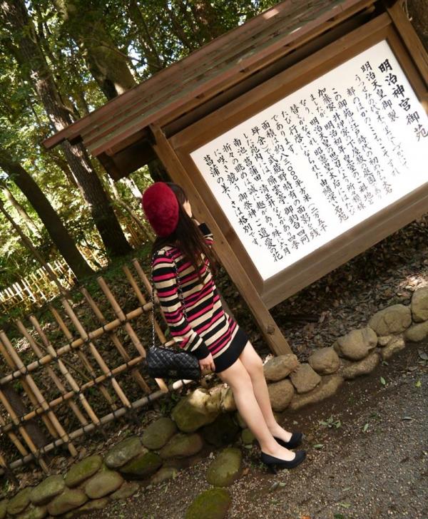 はるかみらい(前田由美)美形のGカップ巨乳美女エロ画像90枚の003枚目