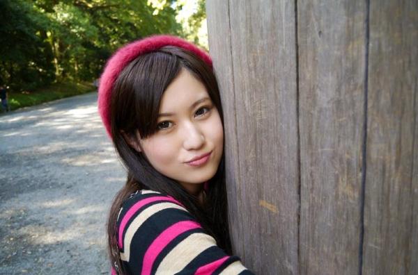 はるかみらい(前田由美)美形のGカップ巨乳美女エロ画像90枚の005枚目