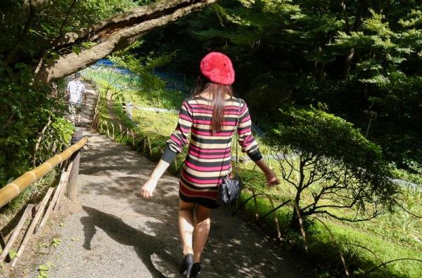 はるかみらい(前田由美)美形のGカップ巨乳美女エロ画像90枚の010枚目