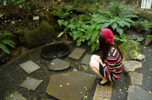 はるかみらい(前田由美)美形のGカップ巨乳美女エロ画像90枚の011枚目