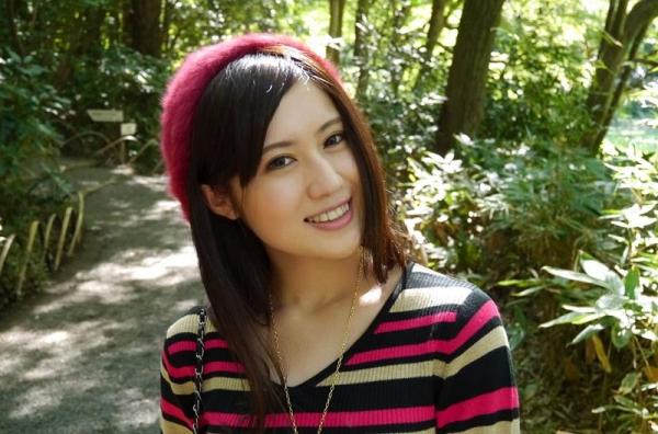 はるかみらい(前田由美)美形のGカップ巨乳美女エロ画像90枚の012枚目