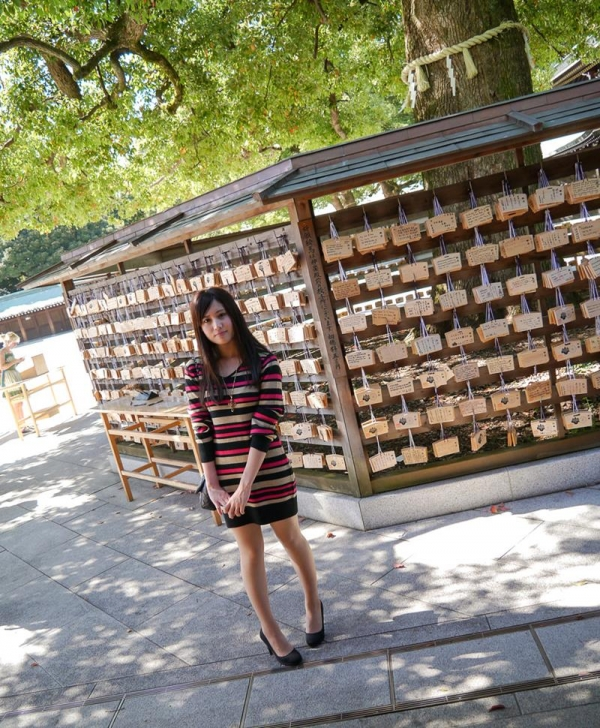 はるかみらい(前田由美)美形のGカップ巨乳美女エロ画像90枚の015枚目